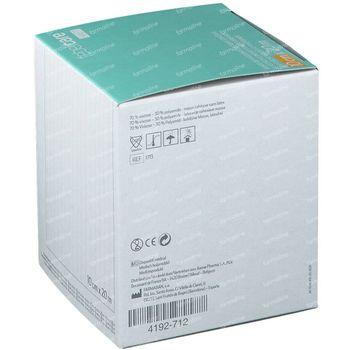 Febelcare Haft Bandage de Fixation Elastique 10cmx20m 1 pièce