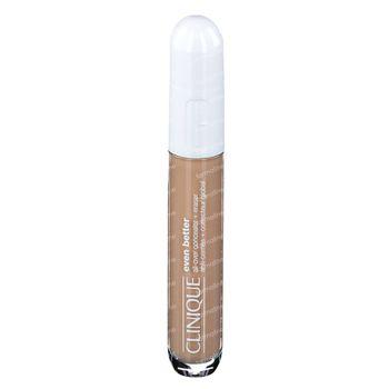 Clinique Even Better All-Over Concealer + Eraser 07 CN70 30 ml