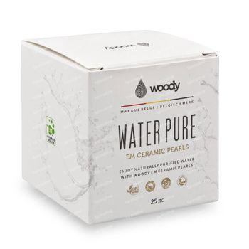Woody Water Pure Ceramics 25 perles