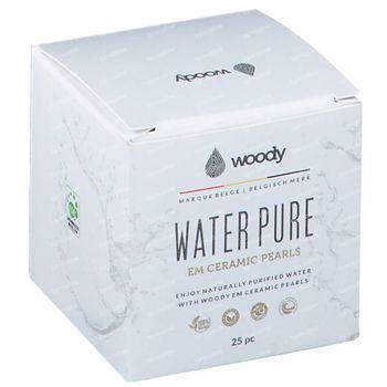 Woody Water Pure Ceramics 25 parels