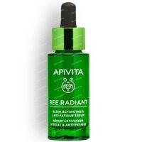 Apivita Bee Radiant Glow Activating & Anti-Fatigue Serum 30 ml