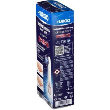 URGO Cryobeauty Bruine Vlekken 39 ml