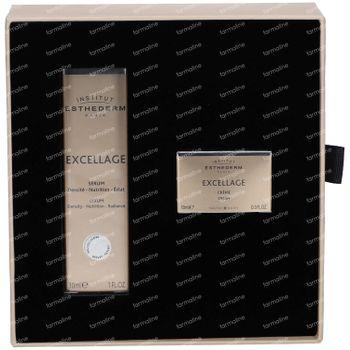 Institut Esthederm Excellage Gift Set 1 set