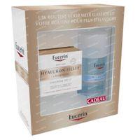 Eucerin Coffret Cadeau Hyaluron-Filler + Elasticity 1  set