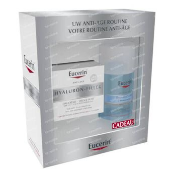 Eucerin Gift Set Hyaluron-Filler 1 set