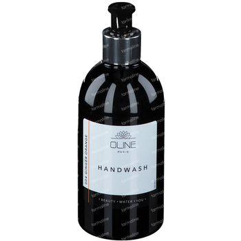 Oline Handwash Ginger Orange 280 ml