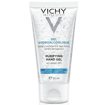 Vichy Zuiverende Handgel 50 ml