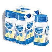 Fresubin 2 Kcal Compact Drink Vanille 4x125 ml