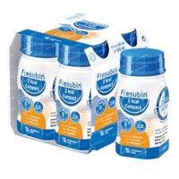 Fresubin 2 Kcal Compact Drink Karamel 4x125 ml
