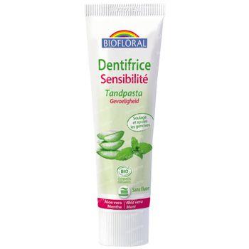 Biofloral Tandpasta Gevoeligheid 75 ml