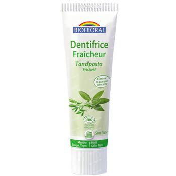 Biofloral Tandpasta Frisheid 75 ml