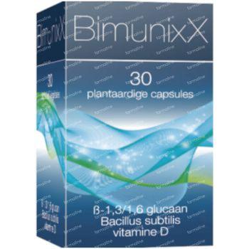 BimunixX 30 capsules