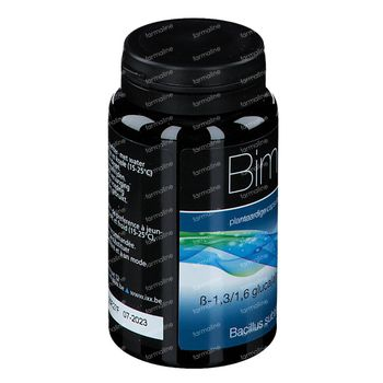 BimunixX 60 capsules