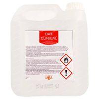 DAX Clinical Handontsmetting 4 l