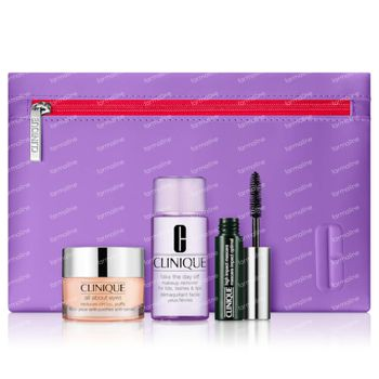 Clinique Eye Favourites Gift Set 1 set