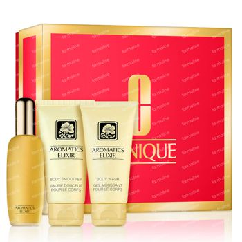 Clinique Aromatics Elixir Essentials Gift Set 1 set