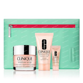 Clinique Moisture Overload Gift Set 1 set