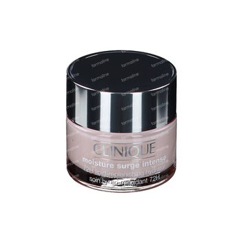 Clinique Moisture Surge Intense Soin Hydro-Relipidant 72H 50 ml