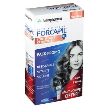 Forcapil Discovery Pack 1 set