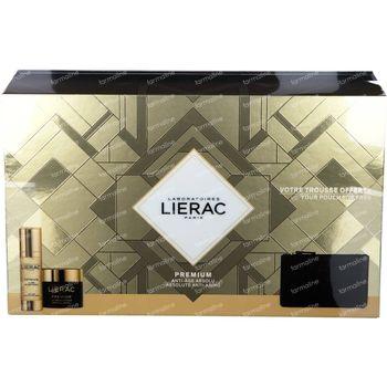 Lierac Premium Luxe Soyeuse Geschenkset 1 set