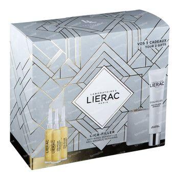 Lierac Cica-Filler Crème Coffret Cadeau 1 set