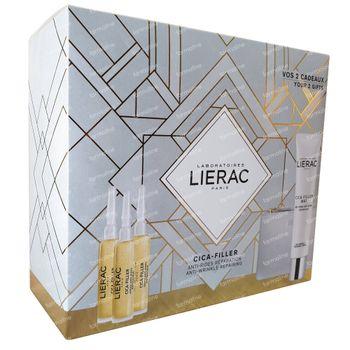 Lierac Cica-Filler Gel-Crème Geschenkset 1 set