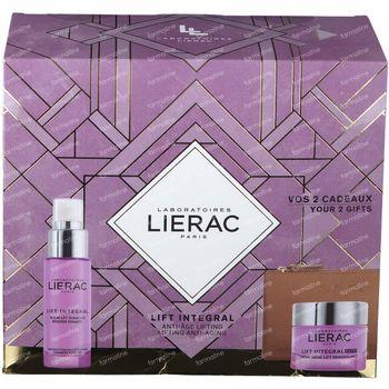 Lierac Lift Intégral Nutri Coffret Cadeau 1 set