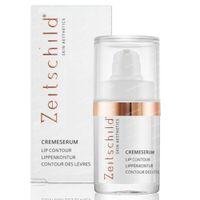 Zeitschild Skin Aesthetics Serum Lipcontour 15 ml