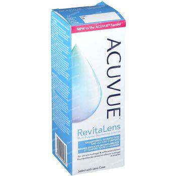 Acuvue Revitalens Lenzenvloeistof Zachte Lenzen 360 ml