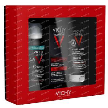 Vichy Homme Anti-Age Coffret Cadeau 1 set