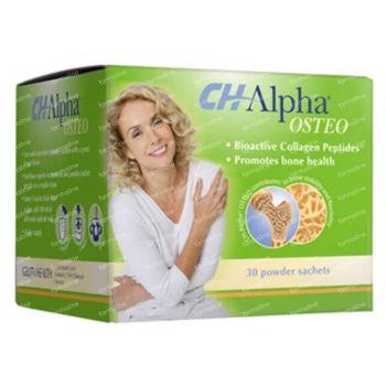 CH-Alpha Osteo 30 sachets