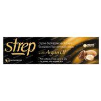 STREP Crème Dépilatoire Visage et Bikini Argan 50 ml