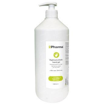 2Pharma Hydroalcoholische Handgel 1000 ml