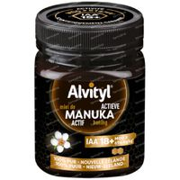 Alvityl Miel de Manuka IAA 18+ 250 g