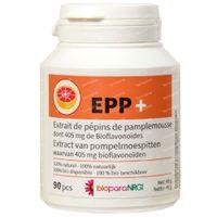 Bioparanrgi EPP+ 90  capsules