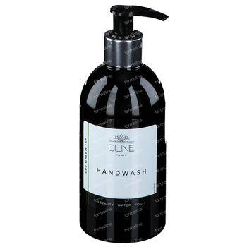Oline Handwash Green Tea 280 ml