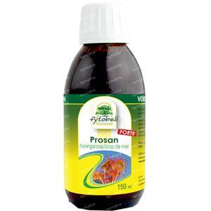 Fytobell Prosan Forte Honingsiroop 150 ml