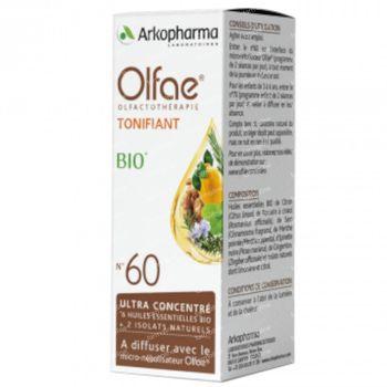Olfae Mengsel Versterkend Bio 5 ml