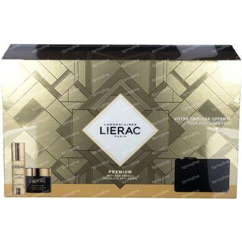 Lierac Premium Luxe Voluptueuse Geschenkset 1 set