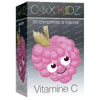 C-ixX Kidz 30  comprimés à croquer