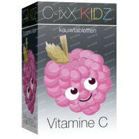 C-ixX Kidz 30  kauwtabletten