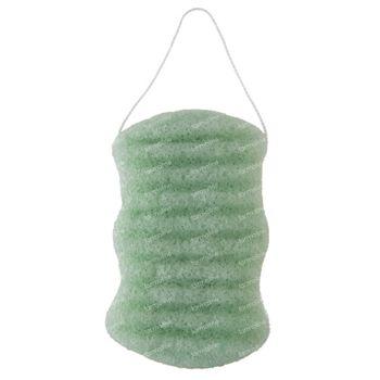 Lady Green Konjac Lichaamsspons Aloe Vera 1 stuk