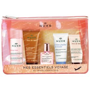 Nuxe My Travel Essentials 1 set