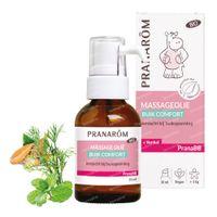 Pranarôm PranaBB Massageolie Comfort voor het Buikje Bio 30 ml