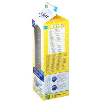 Difrax S-Fles Popcorn Natural 250 ml