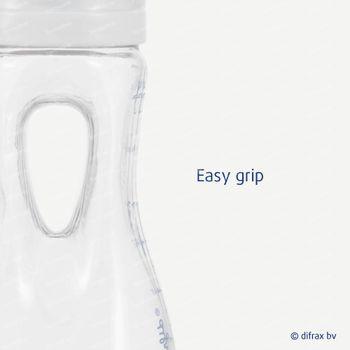 Difrax Handgreepfles Clay 240 ml