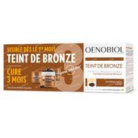 Oenobiol Teinte de Bronze TRIO 3x30  capsules