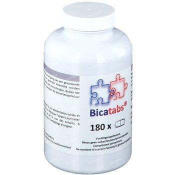 Bicatabs 180 tabletten