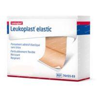Leukoplast Elastic Pleister 19x75mm 100 stuks