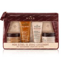 Nuxe My Cocooning Skincare Ritual 1  set